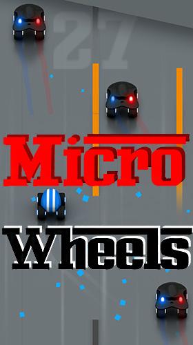 Micro wheels Screenshot