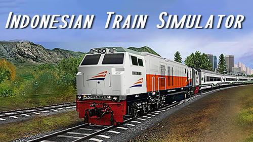 Indonesian train simulator Screenshot