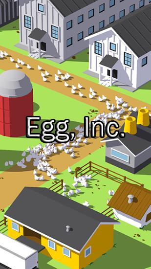 Egg, inc. capture d'écran 1