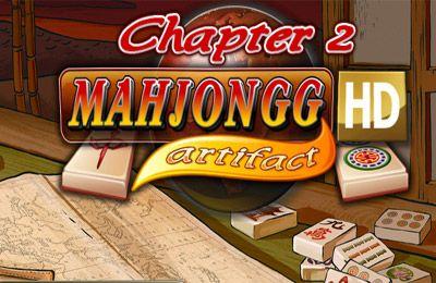 logo Mahjong Artifakte 2
