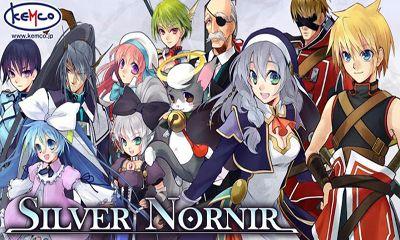 Silver Nornir capture d'écran