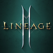 Lineage 2M icône