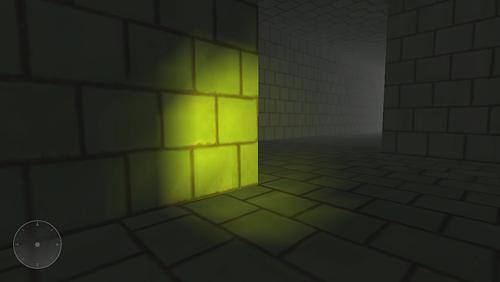 Fugu Labyrinth auf Deutsch