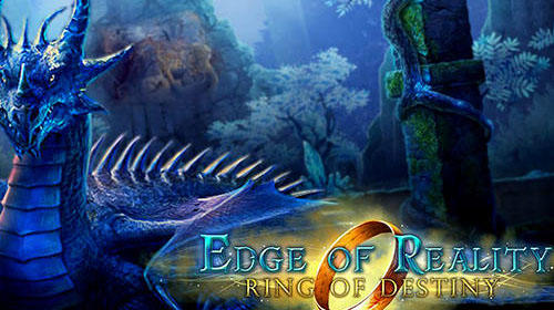 Edge of reality: Ring captura de pantalla 1