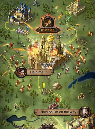 Knights creed for Android