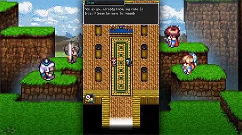 RPG Dragon lapis für Android