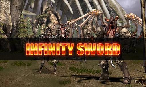 Infinity sword скриншот 1