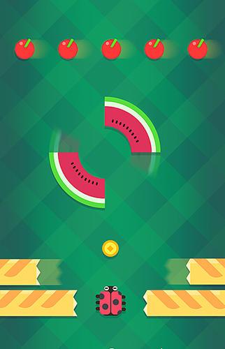 Buggs! Smash arcade! für Android