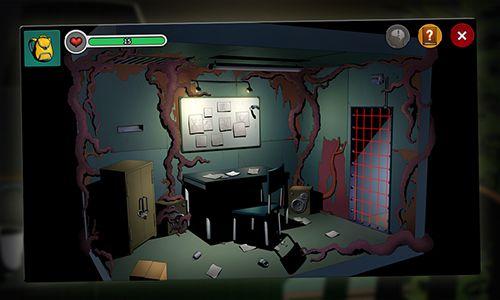 Abenteuer-Spiele: Lade Türen und Räume 3 auf dein Handy herunter