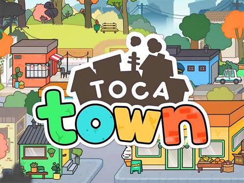 logo Toca Life: Stadt