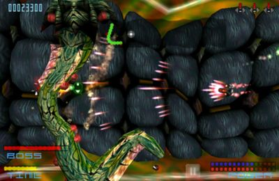 Arcade games: download Space Tripper to your phone