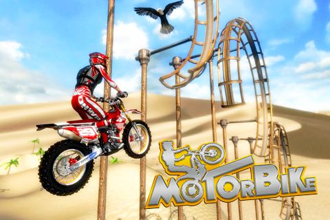 logo Motorbike