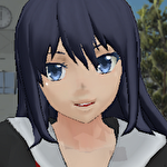 Иконка School girls simulator