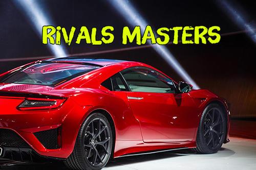 Rivals masters icon