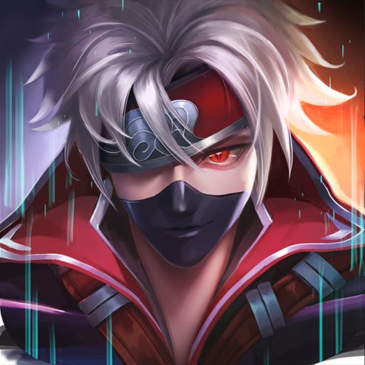 The Last Ninja: Origin Symbol