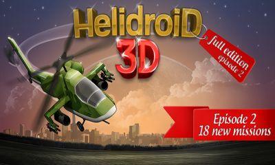 Helidroid: Episode 2 Screenshot