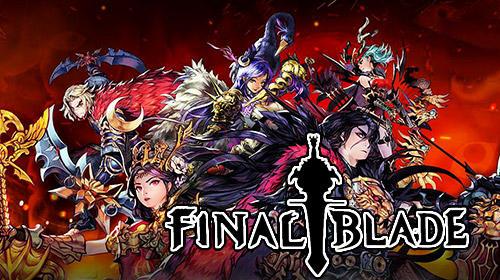 Final blade Screenshot