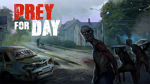 Prey for a day: Survival. Craft and zombie Screenshot