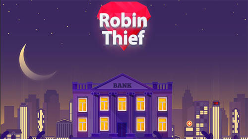 Robin the thief icon