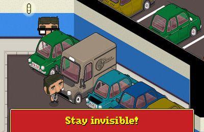 Arcade-Spiele: Lade Level 22 auf dein Handy herunter