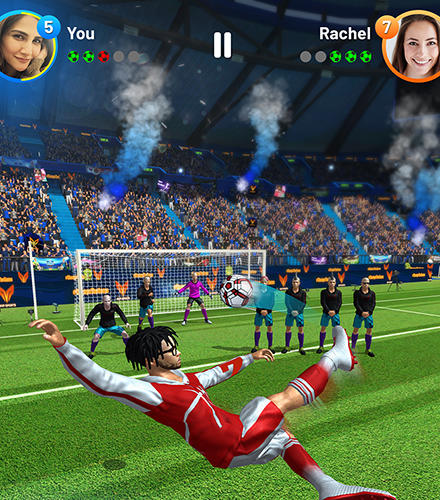 Cristiano Ronaldo: Football rivals pour Android
