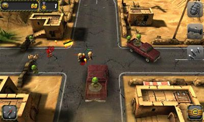 Tiny Troopers für Android
