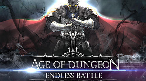 Скриншот Age of dundeon: Endless battle на андроид