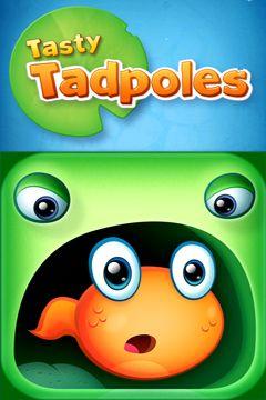 logo Tasty Tadpoles