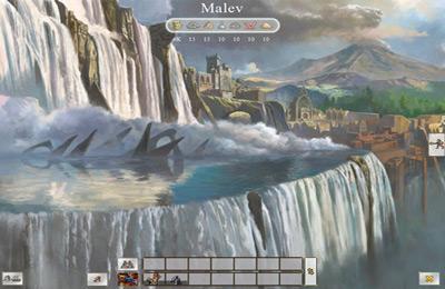 RPG-Spiele: Lade Triumph der Königreiche 2 Deluxe auf dein Handy herunter