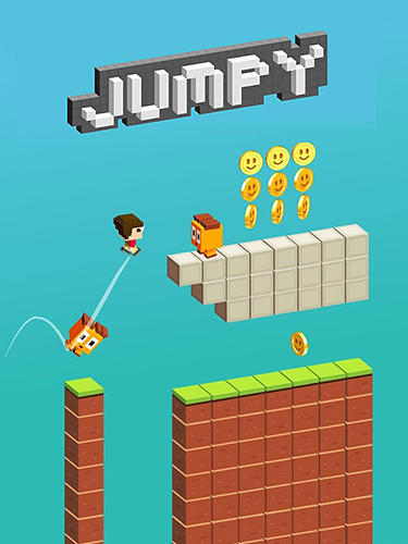 Jumpy Screenshot