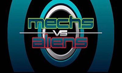 Mechs vs Aliens capture d'écran