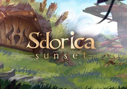 Sdorica: Sunset Screenshot