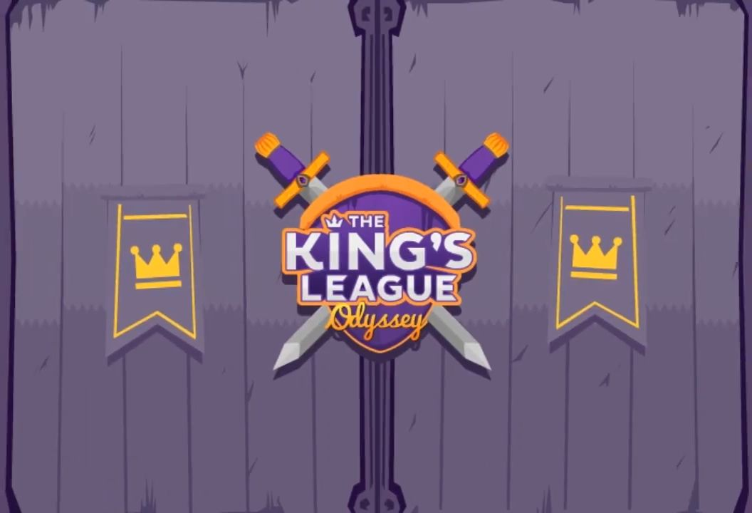 King's League: Odyssey captura de pantalla 1
