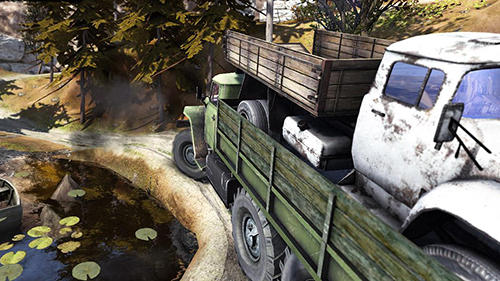Truck driver 2: Multiplayer screenshot 1