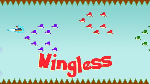 Wingless Screenshot