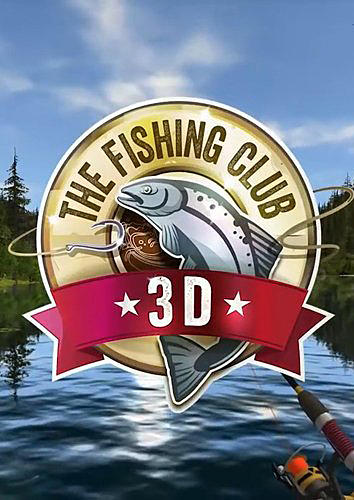 The fishing club 3D screenshots
