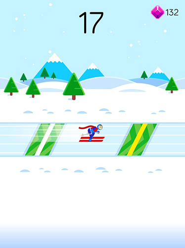 Ketchapp winter sports for Android