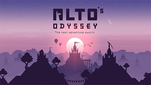 Alto's odyssey capture d'écran 1