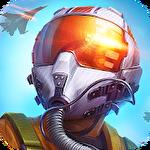 Air combat: Online ícone