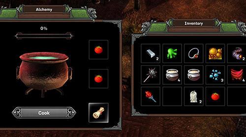 Dwarven village: Dwarf fortress RPG for Android