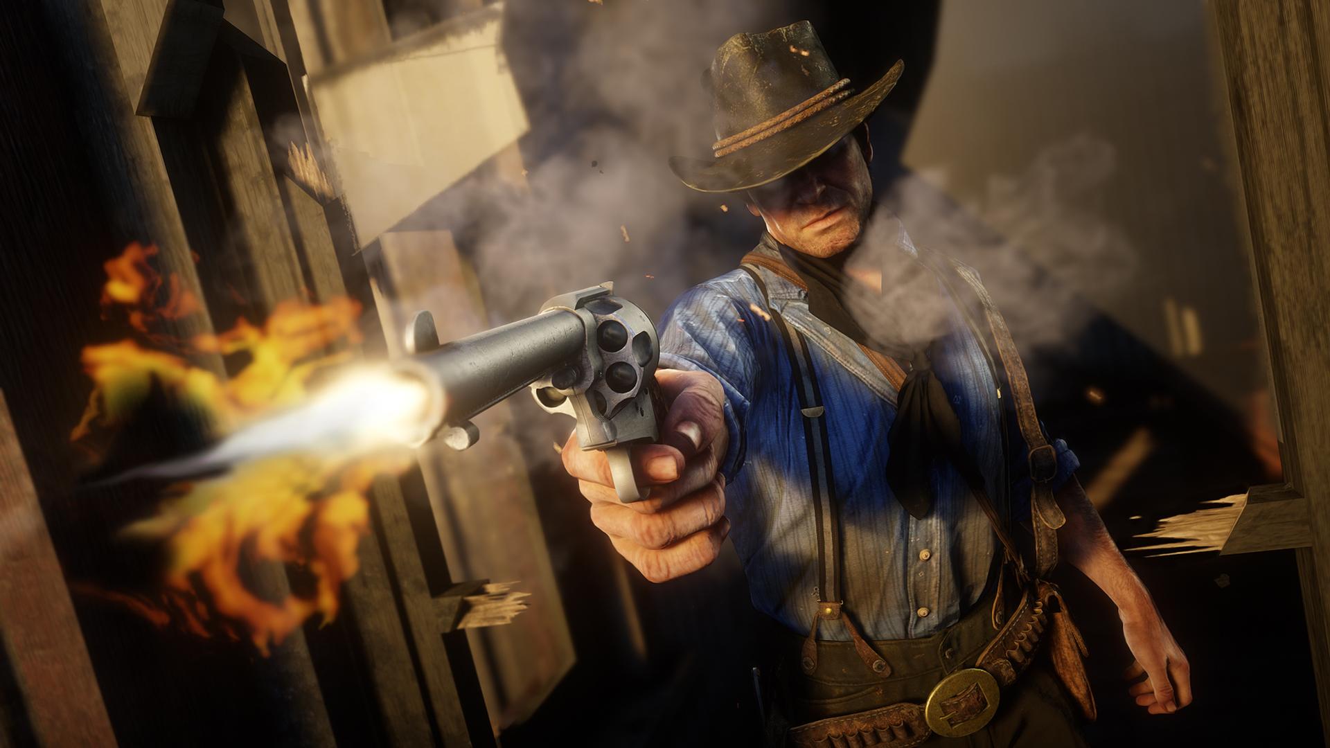 Cowboy-Spiele für Android