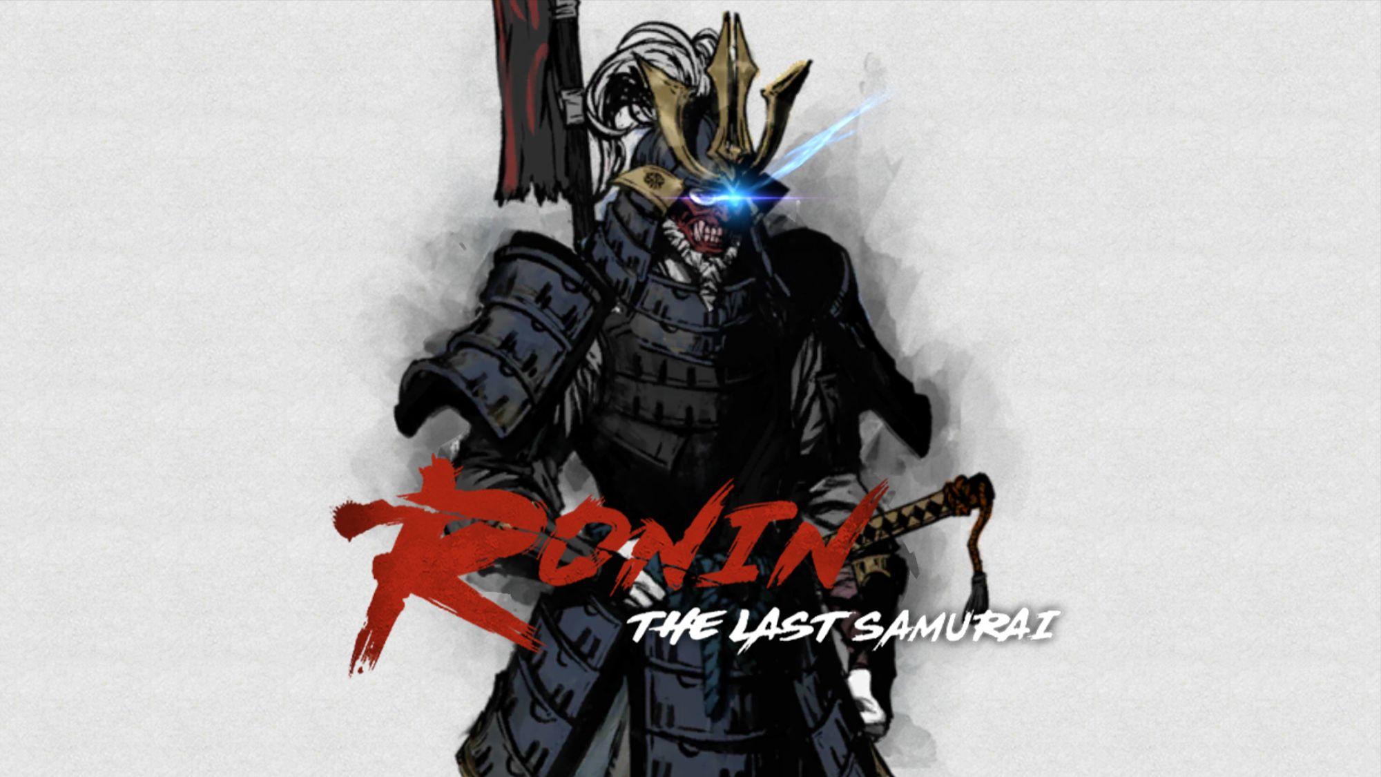 Ronin: The Last Samurai スクリーンショット1