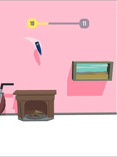 Bottle jump 3D screenshot 2
