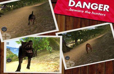 Flucht von der Teufelsinsel - Ninja Ausgabe für iPhone