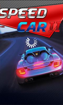 SpeedCarII screenshot 1