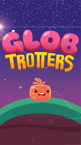 Glob trotters: Endless runner Screenshot