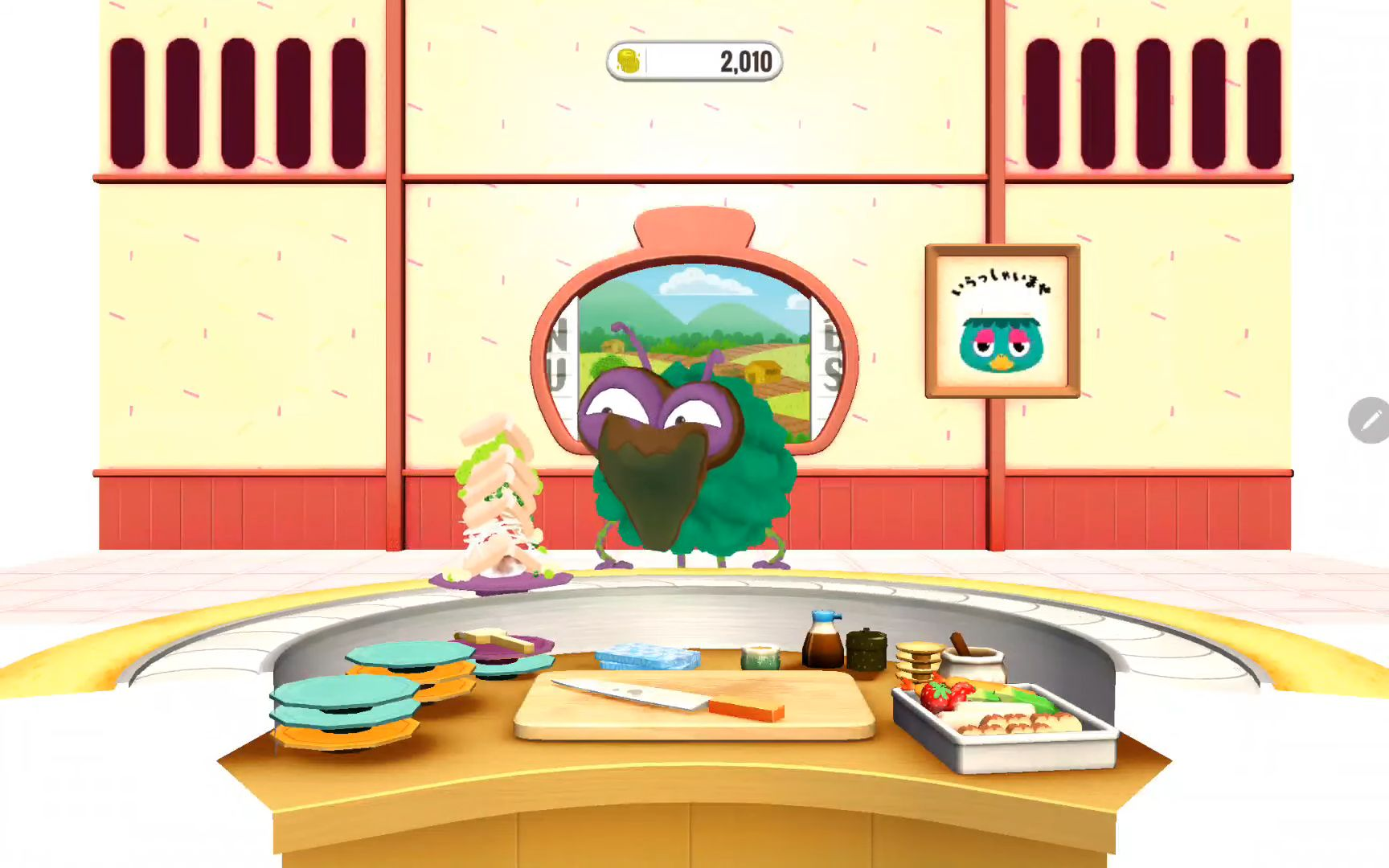 TO-FU Oh!SUSHI 2 para Android