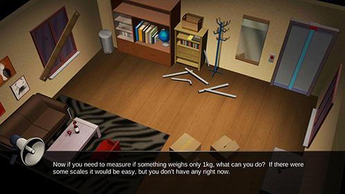 13 puzzle rooms: Escape game capture d'écran