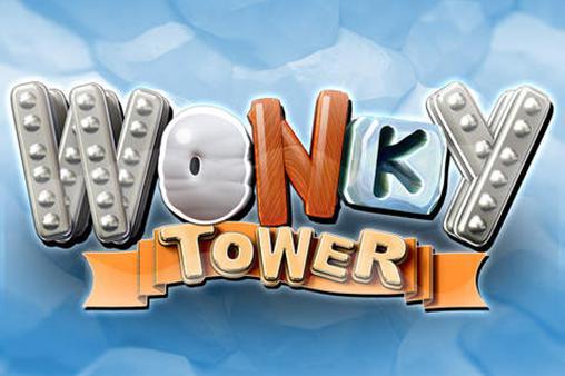 Wonky tower: Pogo's odyssey Symbol