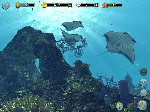 Les Aventures du plongeur: l'abîme